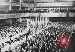 Image of Hitler Youth conference Prague Czechoslovakia, 1944, second 1 stock footage video 65675061205