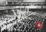 Image of Hitler Youth conference Prague Czechoslovakia, 1944, second 2 stock footage video 65675061205