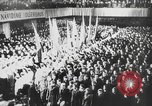 Image of Hitler Youth conference Prague Czechoslovakia, 1944, second 4 stock footage video 65675061205