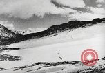 Image of German ski troops France, 1944, second 1 stock footage video 65675061208