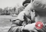 Image of German soldiers receive Iron Cross Italy, 1944, second 5 stock footage video 65675061209
