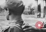 Image of German soldiers receive Iron Cross Italy, 1944, second 6 stock footage video 65675061209