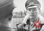 Image of German soldiers receive Iron Cross Italy, 1944, second 12 stock footage video 65675061209