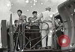 Image of survivors of USS Indianapolis Guam Mariana Islands, 1945, second 9 stock footage video 65675061212