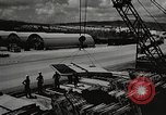 Image of naval supply depot Guam Mariana Islands, 1945, second 9 stock footage video 65675061215