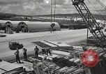 Image of naval supply depot Guam Mariana Islands, 1945, second 11 stock footage video 65675061215
