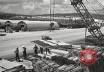 Image of naval supply depot Guam Mariana Islands, 1945, second 12 stock footage video 65675061215