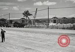 Image of naval supply depot Guam Mariana Islands, 1945, second 12 stock footage video 65675061216