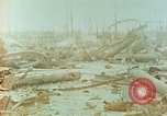 Image of United States officers Pacific Theater, 1944, second 7 stock footage video 65675061218
