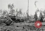 Image of United States soldiers Enewetak Atoll Marshall Islands, 1944, second 3 stock footage video 65675061235