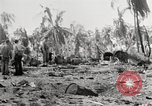 Image of United States soldiers Enewetak Atoll Marshall Islands, 1944, second 6 stock footage video 65675061235