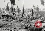 Image of United States soldiers Enewetak Atoll Marshall Islands, 1944, second 8 stock footage video 65675061235