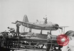 Image of Naval bombardment of Enewetak Enewetak Atoll Marshall Islands, 1944, second 5 stock footage video 65675061236