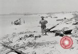 Image of United States soldiers Enewetak Atoll Marshall Islands, 1944, second 7 stock footage video 65675061239