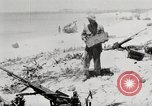 Image of United States soldiers Enewetak Atoll Marshall Islands, 1944, second 12 stock footage video 65675061239