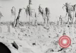 Image of Eniwetok after its capture by US forces Eniwetok Atoll Marshall Islands, 1944, second 12 stock footage video 65675061240