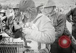 Image of World War 1 antiaircraft gun France, 1918, second 10 stock footage video 65675061245