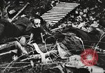 Image of German prisoners held by US in World War 1 France, 1918, second 12 stock footage video 65675061253