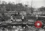 Image of ruins Verdun France, 1916, second 7 stock footage video 65675061260