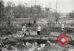 Image of ruins Verdun France, 1916, second 8 stock footage video 65675061260