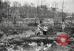 Image of ruins Verdun France, 1916, second 10 stock footage video 65675061260