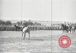 Image of General Joseph Joffre Western Front European Theater, 1916, second 9 stock footage video 65675061266