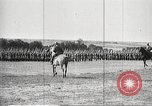 Image of General Joseph Joffre Western Front European Theater, 1916, second 11 stock footage video 65675061266