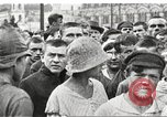 Image of social revolutionists Left SR Trial Moscow Russia Soviet Union, 1922, second 1 stock footage video 65675061267