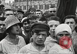 Image of social revolutionists Left SR Trial Moscow Russia Soviet Union, 1922, second 4 stock footage video 65675061267