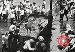 Image of home-made pool New York United States USA, 1922, second 4 stock footage video 65675061269