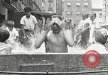 Image of home-made pool New York United States USA, 1922, second 12 stock footage video 65675061269