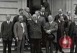 Image of congressmen Washington DC USA, 1924, second 1 stock footage video 65675061271