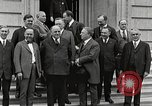 Image of congressmen Washington DC USA, 1924, second 6 stock footage video 65675061271