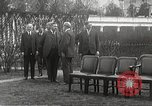 Image of President Calvin Coolidge United States USA, 1924, second 8 stock footage video 65675061272