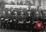 Image of President Calvin Coolidge United States USA, 1924, second 10 stock footage video 65675061272