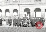 Image of French recognition ceremony at Les Invalides Paris France, 1924, second 3 stock footage video 65675061274