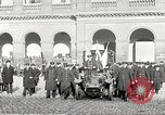 Image of French recognition ceremony at Les Invalides Paris France, 1924, second 4 stock footage video 65675061274