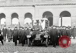 Image of French recognition ceremony at Les Invalides Paris France, 1924, second 6 stock footage video 65675061274