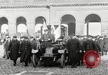 Image of French recognition ceremony at Les Invalides Paris France, 1924, second 7 stock footage video 65675061274