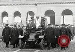 Image of French recognition ceremony at Les Invalides Paris France, 1924, second 8 stock footage video 65675061274