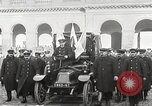 Image of French recognition ceremony at Les Invalides Paris France, 1924, second 9 stock footage video 65675061274
