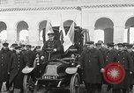 Image of French recognition ceremony at Les Invalides Paris France, 1924, second 10 stock footage video 65675061274