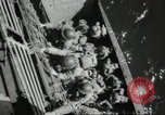 Image of United States landing crafts France, 1944, second 9 stock footage video 65675061280