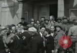 Image of United States soldiers Cherbourg Normandy France, 1944, second 12 stock footage video 65675061282