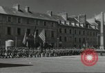 Image of United States soldiers Cherbourg Normandy France, 1944, second 8 stock footage video 65675061283