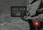 Image of United States soldiers Normandy France, 1944, second 4 stock footage video 65675061287