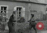 Image of United States soldiers Colleville-sur-Mer Normandy France, 1944, second 8 stock footage video 65675061288