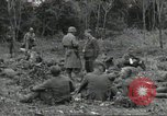 Image of United States soldiers Colleville-sur-Mer Normandy France, 1944, second 8 stock footage video 65675061291
