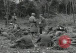 Image of United States soldiers Colleville-sur-Mer Normandy France, 1944, second 9 stock footage video 65675061291