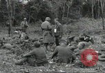 Image of United States soldiers Colleville-sur-Mer Normandy France, 1944, second 11 stock footage video 65675061291